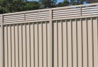 Abbeyard Colorbond fencing 13