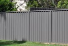 Abbeyard Colorbond fencing 3