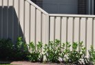 Abbeyard Colorbond fencing 7