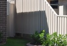 Abbeyard Colorbond fencing 8