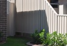 Abbeyard Colorbond fencing 9