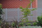Abbeyard Decorative fencing 13