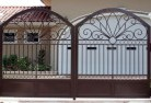 Abbeyard Decorative fencing 18