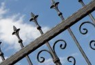 Abbeyard Decorative fencing 22