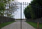 Abbeyard Decorative fencing 23