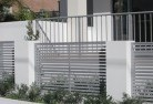 Abbeyard Decorative fencing 5