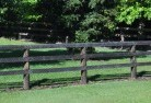 Abbeyard Rural fencing 10