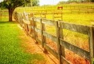 Abbeyard Rural fencing 5