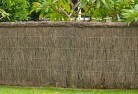 Abbeyard Thatched fencing 4