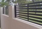 Abbeyard Tubular fencing 13