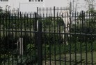 Abbeyard Tubular fencing 14