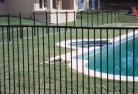 Abbeyard Tubular fencing 5
