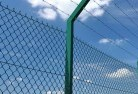 Abbeyard Wire fencing 2