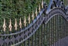 Abbeyard Wrought iron fencing 11