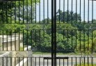 Abbeyard Wrought iron fencing 5
